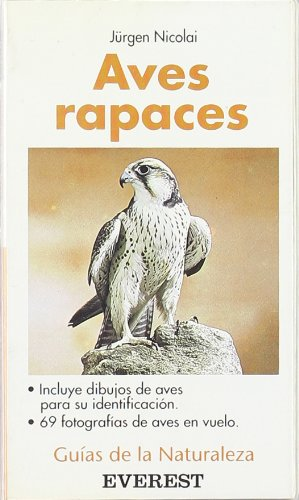 Descargar Libro Aves Rapaces Nicolai  Jürgen
