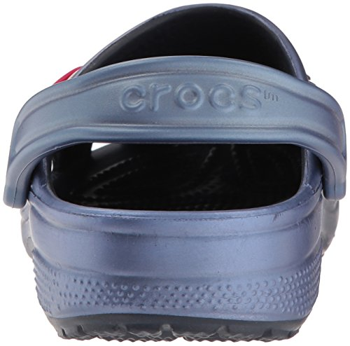 Pictures of Crocs Women's Classic Botanical Floral Clog 205248 7