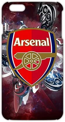 Arsenal Wallpapers Hd 3d Phone Case Cover For Apple Iphone 6 Plus 5 5 Inch Amazon Ca Cell Phones Accessories