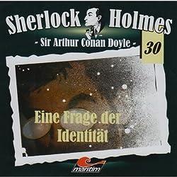 Eine Frage der Identität (Sherlock Holmes 30)
