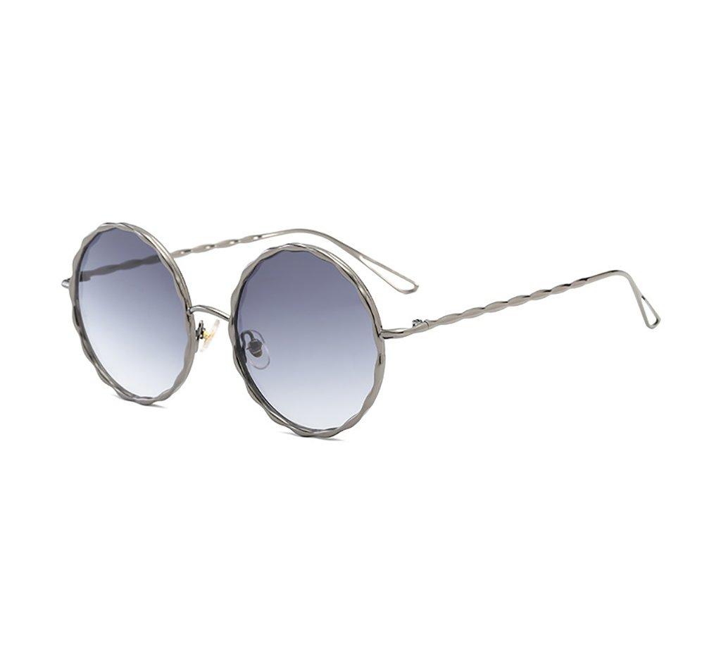 Sonnenbrillen Damen Sonnenbrillen / Europa und die Vereinigten Staaten Mode Farbe Sonnenbrillen Männlich / Wild Sonnenbrillen Brille ( Farbe : 3 ) Ymhej