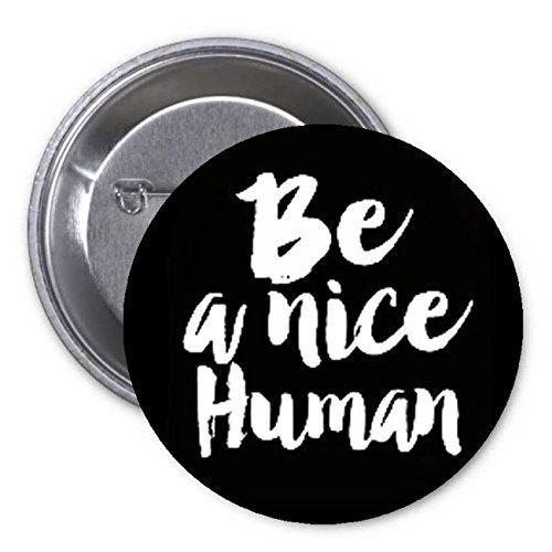 Be a Nice Human 1.25