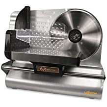 Weston Products 83-0750-RT Realtree Meat Slicer