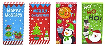 Christmas Money, Check & Gift Card Holder Boxes