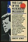 The Case of the Murdered President, Edmund Aubrey, 0312920830