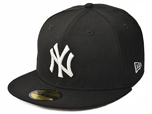 New Era New York Yankees MLB Basic Logo - Caps New Era Mlb