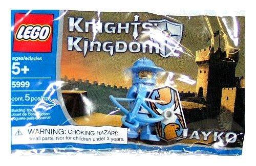 LEGO Knight's Kingdom Castle Jayko (5999), Baby & Kids Zone