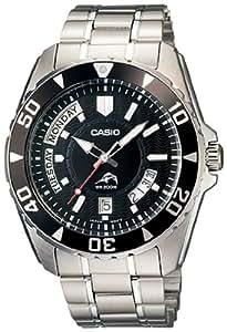 Casio MDV103D-1AV Hombres Relojes