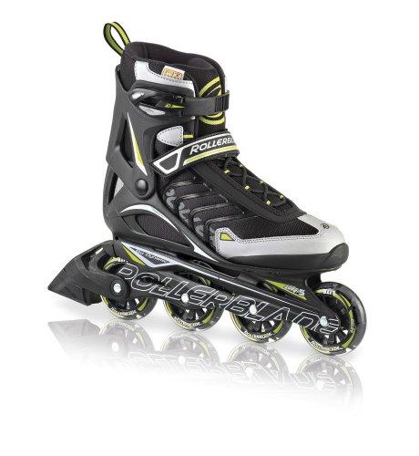 Rollerblade Men's 2013 Spiritblade Comp Inline Skates