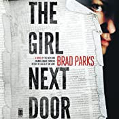The Girl Next Door: Carter Ross, Book 3 | Brad Parks