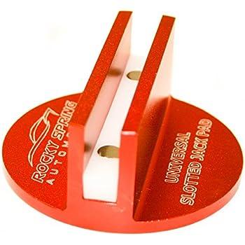 Amazon Com Large Slotted Universal Magnetic Jack Pad