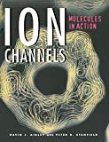 img - for Ion Channels: Molecules in Action by David J. Aidley (1996-08-13) book / textbook / text book