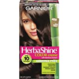 Garnier Herbashine Haircolor, 400 Dark Natural Brown