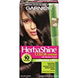 Garnier Herbashine Haircolor, 400 Dark Natural Brown
