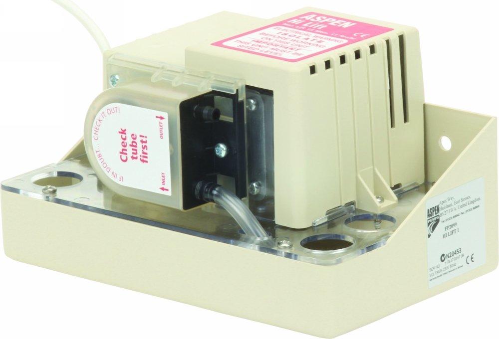 Aspen Pumpen fp2099 hi-lift Pumpe 1 1 1 l 4b1596