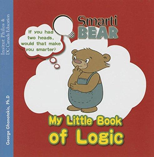 Download My Little Book of Logic ebook
