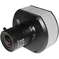 Arecont Vision AV2115DNAIv1 1080p HD IP MegaVideo Day & Night Camera with Auto-Iris