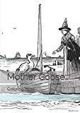 img - for Mother Goose: Coloring book book / textbook / text book