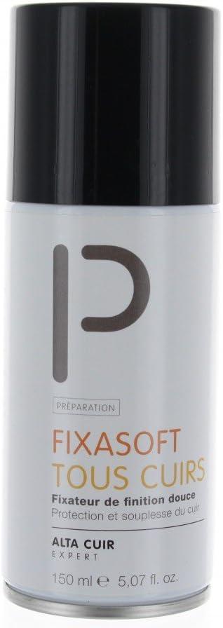 Fixasoft - Tinte para todo tipo de pieles en aerosol, Transparente (transparente), 200 ml