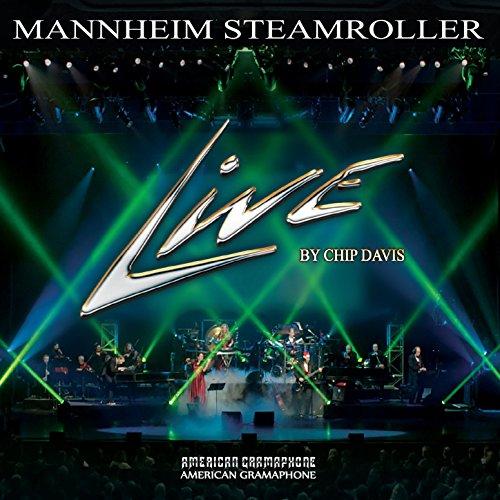 Live (Steamroller Christmas Mannheim Live)