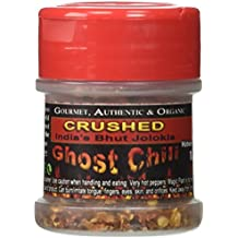 Magic Plant Crushed Ground Ghost Peppers 1,000,000 SHU