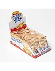 Kinder Happy Hippo Biscuits (Pack of 28)