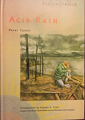 Acid Rain (Earth at Risk)