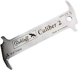 Rohloff Chain Wear Indicator