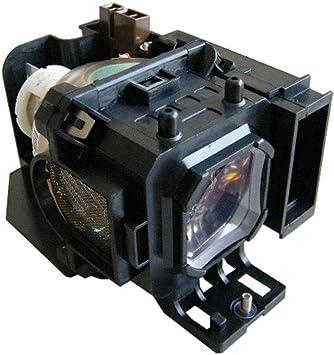 PHROG7 LMP19 lampara de proyector para NEC VT85LP, 50029924, VT480 ...