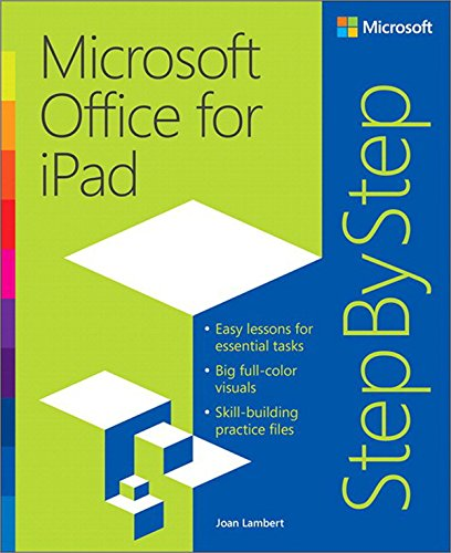 Microsoft Office for iPad Step by Step Pdf