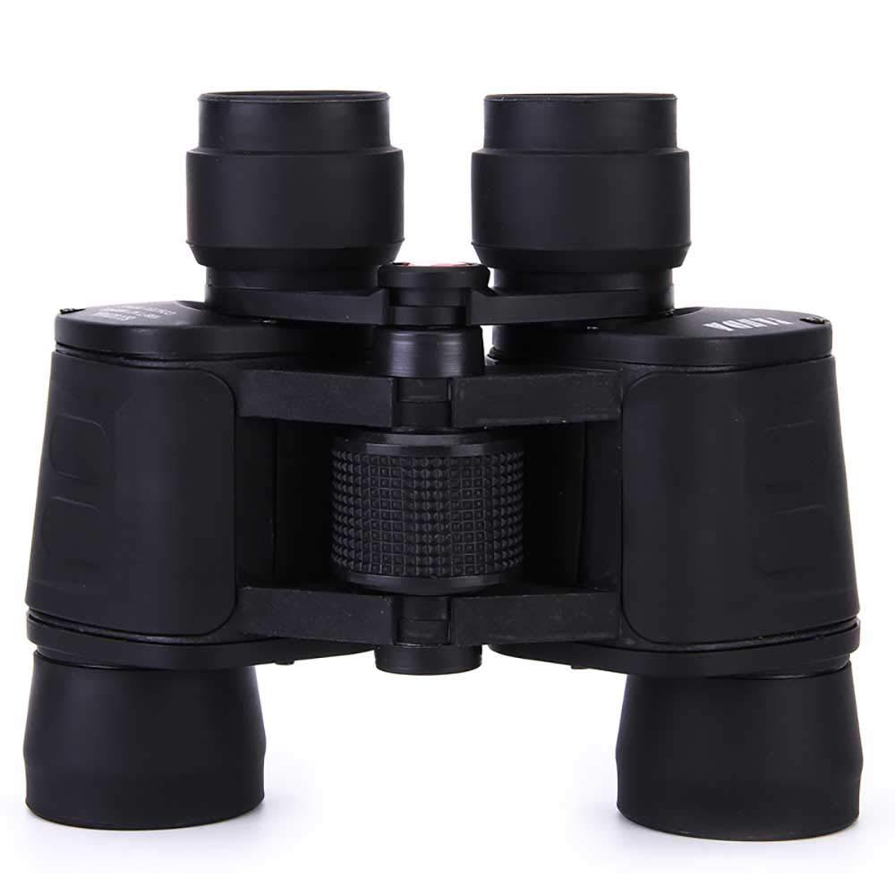 BPSY Adult Binoculars,8X40 Binoculars Outdoor Telescope HD High Power Low Light Night Vision Night Vision Travel Viewing Night Scene