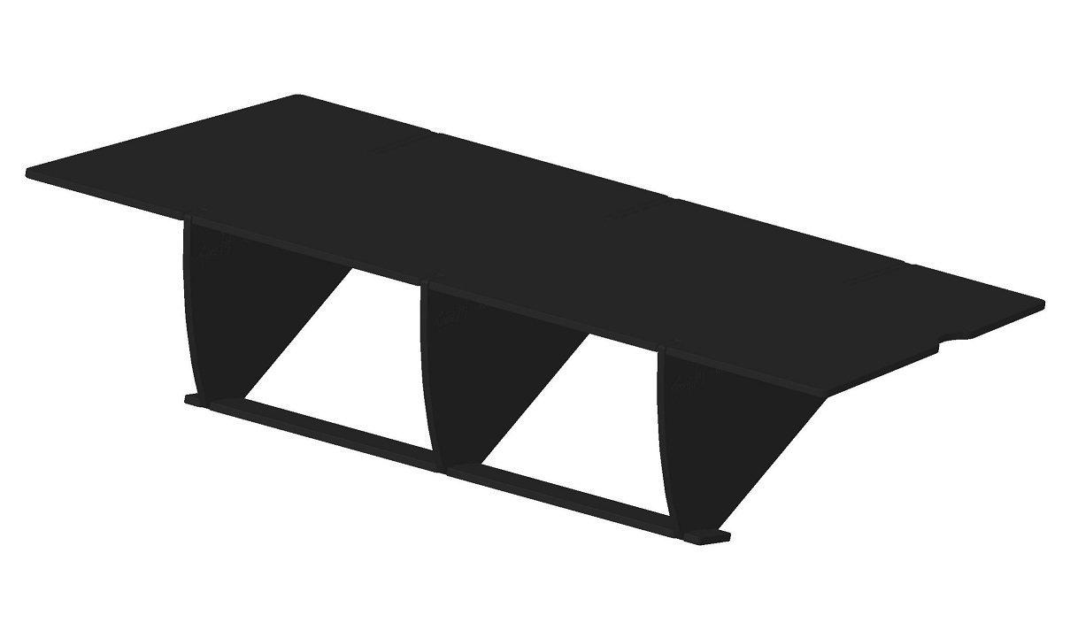 Vehicle OCD - Chevy Colorado/GMC Canyon Glove Box Organizer (2015-2019) - Made in USA Salex Organizers SLX145