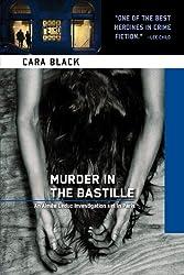 Murder in the Bastille (An Aimee Leduc Investigation)