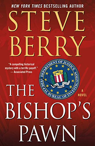 The Bishop's Pawn: A Novel (Cotton Malone)