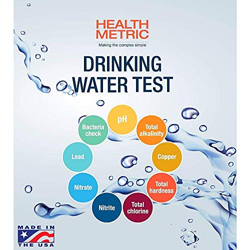Top 10 Home Well Water Test