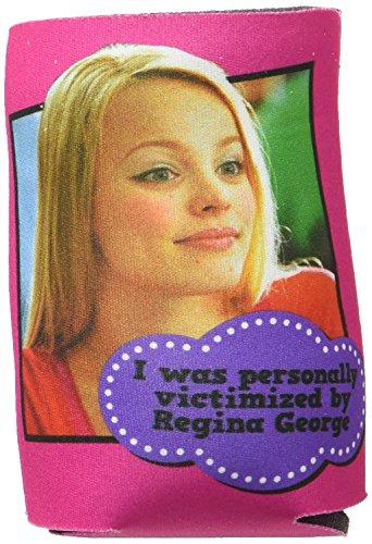 ICUP Mean Girls Regina George Huggie/Koozie, Clear]()