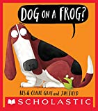 #8: Dog on a Frog?