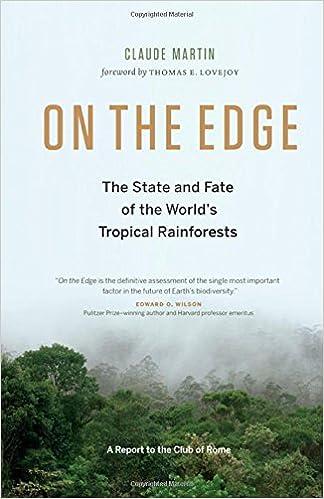 kricher tropical ecology pdf free