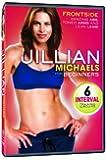 JILLIAN MICHAELS FOR BEGINNERS: FRONTSIDE / DVD