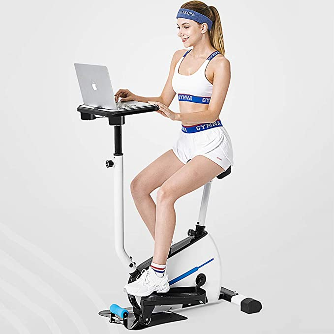 HECHEN Fitness Fitness Bike, Stepper Home Mute Hombres y Mujeres ...