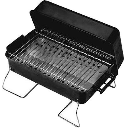 Char-Broil 22.9'' Table Top Charcoal Grill by Char-Broil