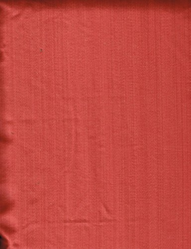 """54""""x74""""3 pcs Full Size Futon Cover with Two Pillow-Striations Red/Burgendy*Made of Heavy duty Italian Fabric/Made in USA"""