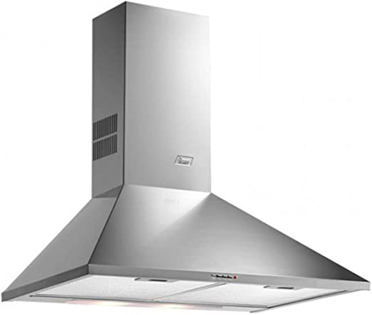 Teka DBB 60 - Campana decorativa con 3 velocidades: Amazon.es: Grandes electrodomésticos
