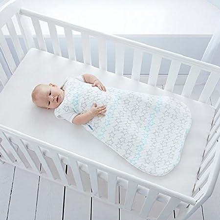Tommee Tippee GRO Saco de dormir Grobag 2.5 TOG Estrellas 0-6 m