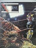 Xcrawl GM Screen and Adventure, Brendan LaSalle, 097237101X