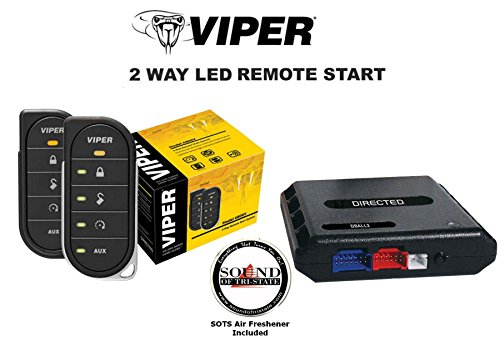 viper remote start 1 mile range - 9