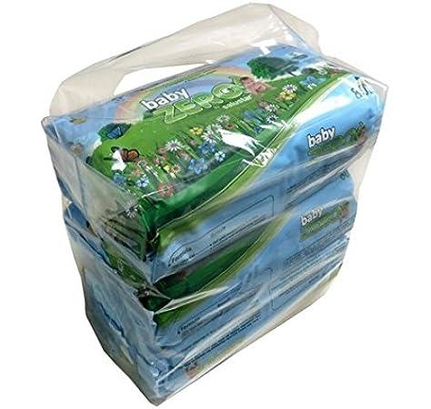 SALUSTAR - Pack Toallitas Humedas 3X80 Uds Salustar: Amazon.es: Salud y cuidado personal
