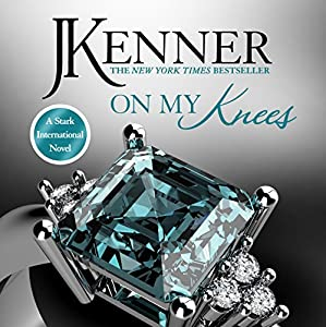 On My Knees Audiobook