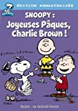Snoopy - Joyeuses Pâques Charlie Brown [Édition remasterisée]