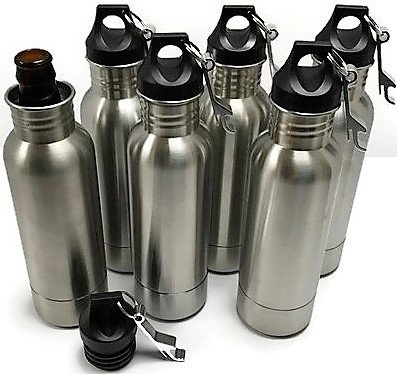 Craft Connections Stainless Bottle Insulator product image